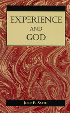 Cover image for Experience and God