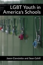 Cover image for LGBT youth in America's schools