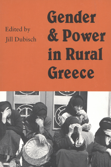 Cover image for Gender & power in rural Greece