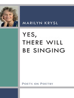 Cover image for Yes, There Will Be Singing