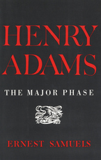 Cover image for [Henry Adams], Vol. 3