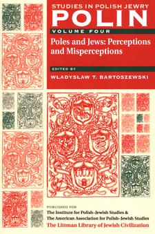 Cover image for Poles and Jews: perceptions and misperceptions