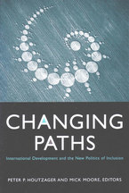 Cover image for Changing Paths: International Development and the New Politics of Inclusion