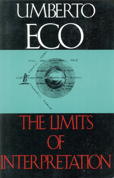 Cover image for The limits of interpretation