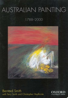 Cover image for Australian painting, 1788-2000