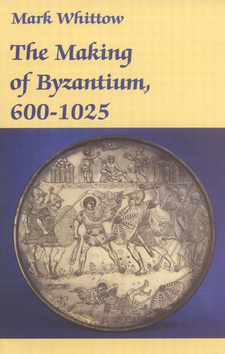 Out of the Ashes: The Byzantine Empire From Basil II To The Present