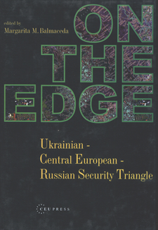 Cover image for On the edge: Ukrainian-Central European-Russian security triangle