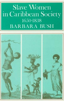 Cover image for Slave women in Caribbean society, 1650-1838