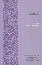 Cover image for Lanzelet
