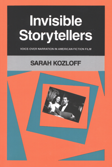 Cover image for Invisible storytellers: voice-over narration in American fiction film