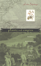 Cover image for Plants and empire: colonial bioprospecting in the Atlantic world