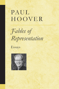 Cover image for Fables of Representation: Essays