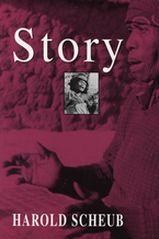 Cover image for Story