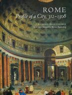 Cover image for Rome: The Profile of a City, 312-1308
