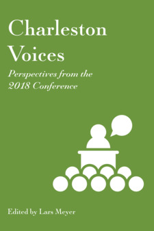 Cover image for Charleston Voices: Perspectives from the 2018 Conference