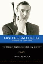 Cover image for United Artists, Vol. 2