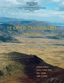 Cover image for The Northern Titicaca Basin Survey: Huancané-Putina