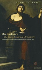 Cover image for Dis-enclosure: the deconstruction of Christianity
