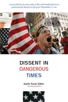 Cover image for Dissent in Dangerous Times