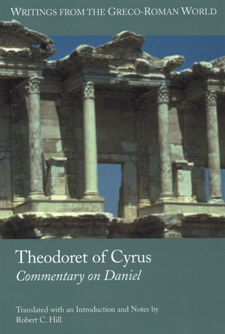 Cover image for Theodoret of Cyrus: commentary on Daniel