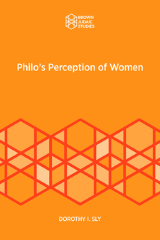 Cover image for Philo's Perception of Women