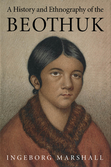 Cover image for A history and ethnography of the Beothuk