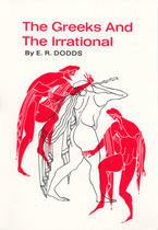 Cover image for The Greeks and the irrational