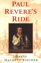 Cover image for Paul Revere's ride