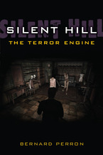Cover image for Silent Hill: The Terror Engine