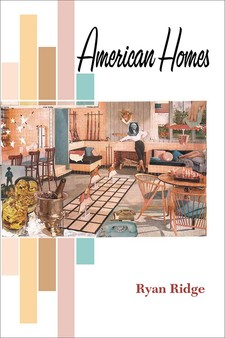 Cover for American Homes