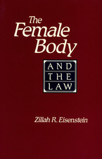 Cover image for The female body and the law