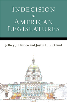 Cover image for Indecision in American Legislatures