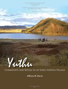 Cover image for Yuthu: Community and Ritual in an Early Andean Village