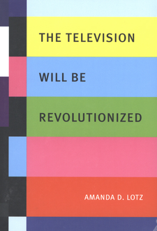 Cover image for The television will be revolutionized