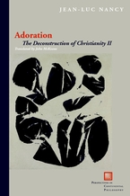 Cover image for Adoration: the deconstruction of Christianity II