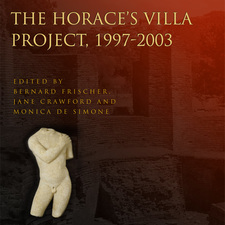 Cover image for The Horace's Villa Project, 1997-2003