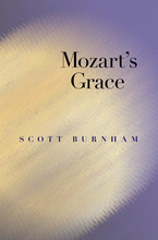 Cover image for Mozart's grace