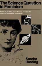 Cover image for The science question in feminism