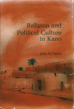 Cover image for Religion and political culture in Kano