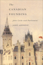 Cover image for The Canadian founding: John Locke and parliament