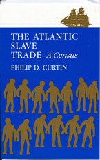 Cover image for The Atlantic slave trade: a census