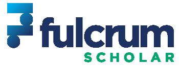 Fulcrum Scholar