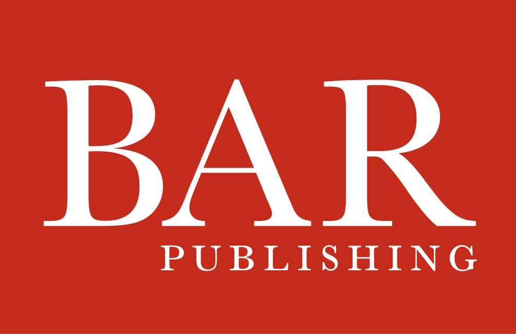 BAR Publishing Digital Collection Logo