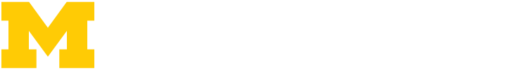LSA Center for Japanese Studies University of Michigan logo