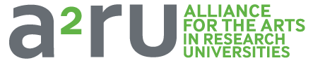 Alliance for the Arts in Research Universities logo